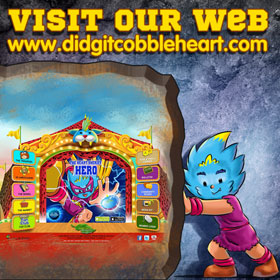 didgit cobbleheart website